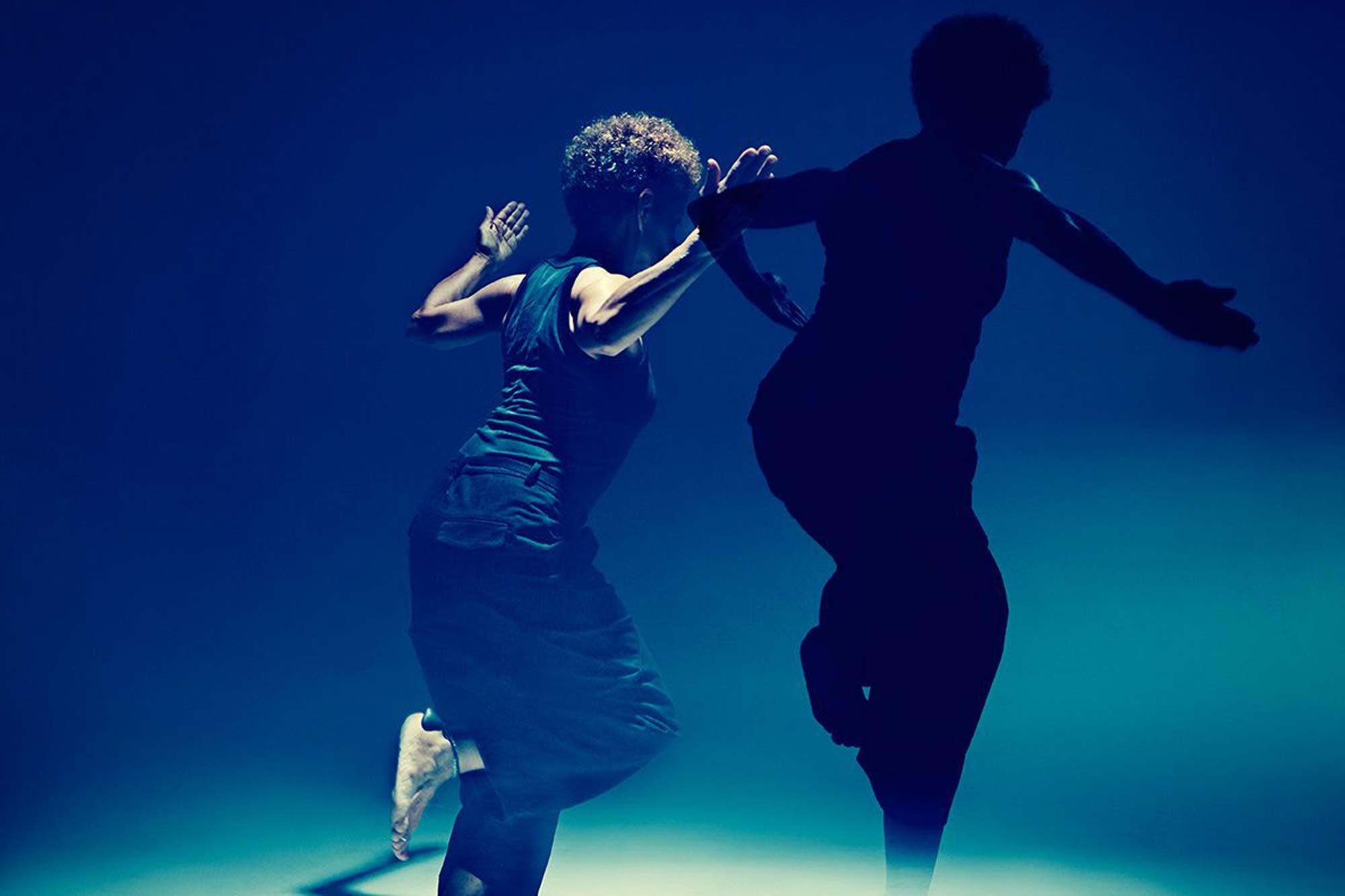 Zab Maboungou / Compagnie Danse Nyata Nyata